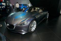 Mazda Pojęcie Shinari Obraz Stock