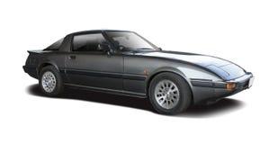 Mazda RX7 stock fotografie