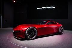 Mazda RX-Vison Concept Royalty Free Stock Photography