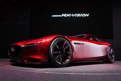 Mazda RX-Vison pojęcie Obraz Royalty Free