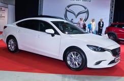 Mazda 6 Stock Images