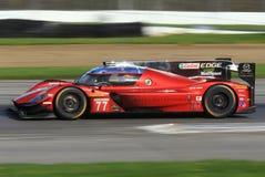 Mazda Team Joest Racing royaltyfri bild