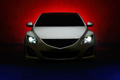 Mazda 6 Stock Photography