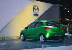 Mazda2 Stock Images