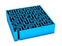 maze Fotografering för Bildbyråer