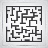 Maze against Stock Photos