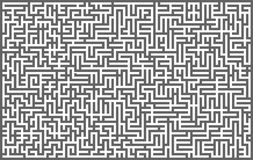 Maze background Royalty Free Stock Photography