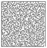 The maze / labyrinth Stock Photos