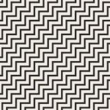 Maze Tangled Lines Contemporary Graphic Diseño geométrico abstracto del fondo Vector el modelo inconsútil Fotos de archivo