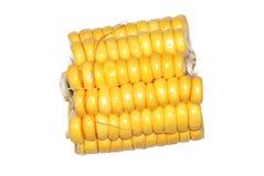 Mazorca de maíz Imagenes de archivo