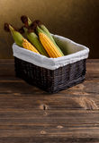 Mazorcas de maíz fotos de archivo libres de regalías