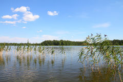 Mazury Royalty Free Stock Images