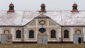 Mazury Ostroda в Польше стоковые фотографии rf
