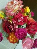 Mazzo adorabile delle rose immagini stock libere da diritti
