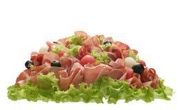 Mazzo culinario Fotografie Stock