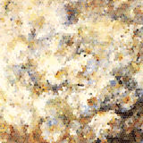 Mazzo dei fiori bianchi illustrazione vettoriale