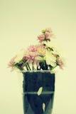 Mazzo dei fiori rosa Fotografie Stock Libere da Diritti