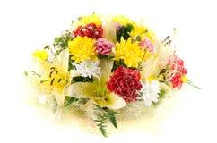 Mazzo del fiore. Immagine Stock Libera da Diritti