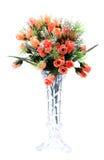 Mazzo del fiore della Rosa Immagini Stock Libere da Diritti