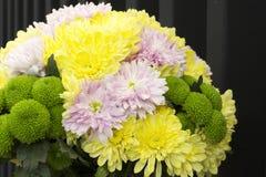 Mazzo del fiore fresco Immagini Stock Libere da Diritti