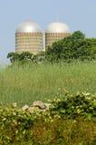 Mazzo del silos Fotografie Stock