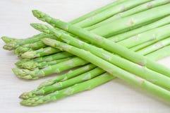 Mazzo dell'asparago Immagine Stock Libera da Diritti