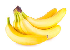 Mazzo della banana immagine stock libera da diritti