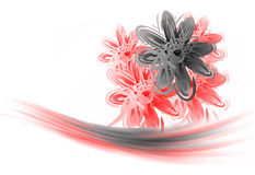 Mazzo della molla del fiore Immagine Stock