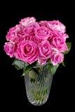 Mazzo della Rosa Immagine Stock Libera da Diritti