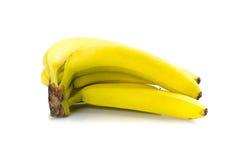 Mazzo delle banane fotografie stock libere da diritti