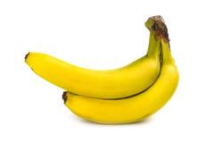 Mazzo delle banane fotografia stock libera da diritti