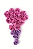 Mazzo delle rose del SAPONE Fotografie Stock