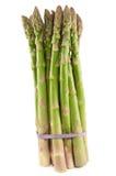 Mazzo di aspargus Immagine Stock Libera da Diritti