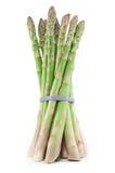 Mazzo di aspargus Fotografie Stock Libere da Diritti