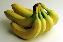 Mazzo di banane Immagine Stock Libera da Diritti