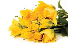 Mazzo di fiori Fotografia Stock Libera da Diritti