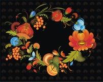 Mazzo di flowers_1 rosso Fotografia Stock Libera da Diritti