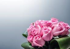 Mazzo di rose Fotografie Stock