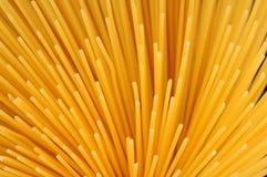 Mazzo di spaghetti Immagine Stock Libera da Diritti