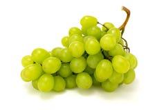 Mazzo di uva matura Fotografia Stock