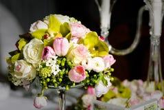 Mazzo floreale Immagini Stock