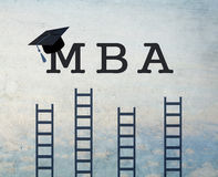 MBA Stock Photography
