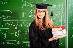Mba-Student Lizenzfreie Stockfotografie