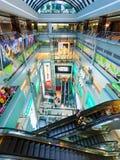 MBK shopping center interior, Bangkok City, Thailand Stock Images