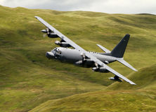 Mc 130 Photographie stock