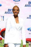 MC Lyte Royalty Free Stock Image