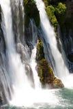 McArthur Burney Falls Stock Images