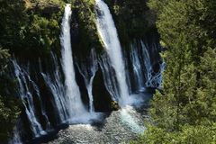 McArthur-Burney Falls State Park, California Stock Photography