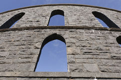 McCaigs Tower Royalty Free Stock Photography