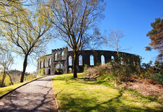 Free Mccaigs Tower In Oban Royalty Free Stock Photography - 30204827